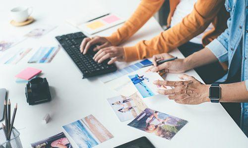 About Social Media Management