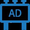 amazon-service product display